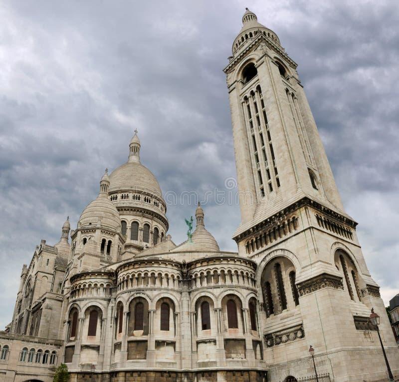 Basilika. stockbilder