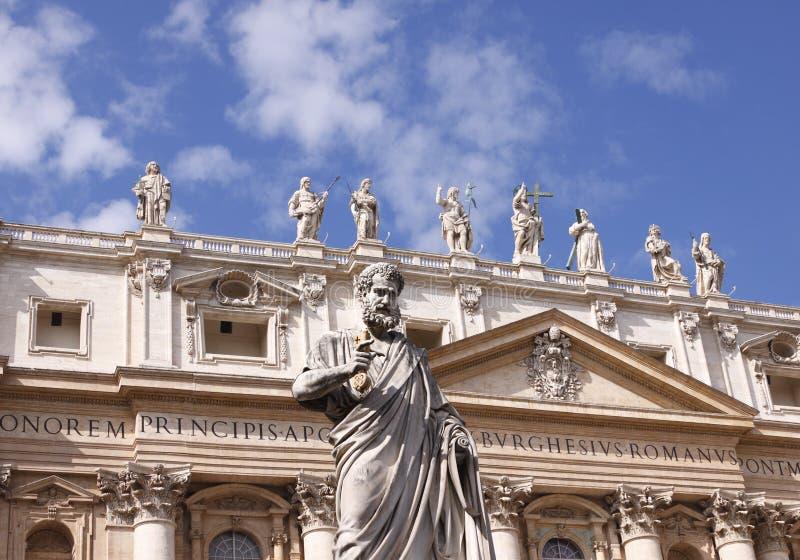 Basilika Str.-Peters