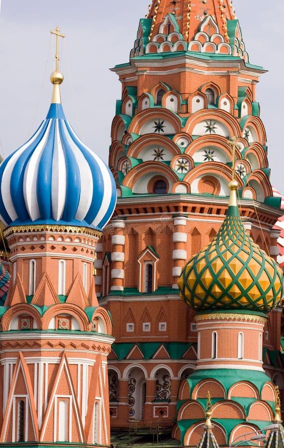 basilu katedry święty obrazy royalty free