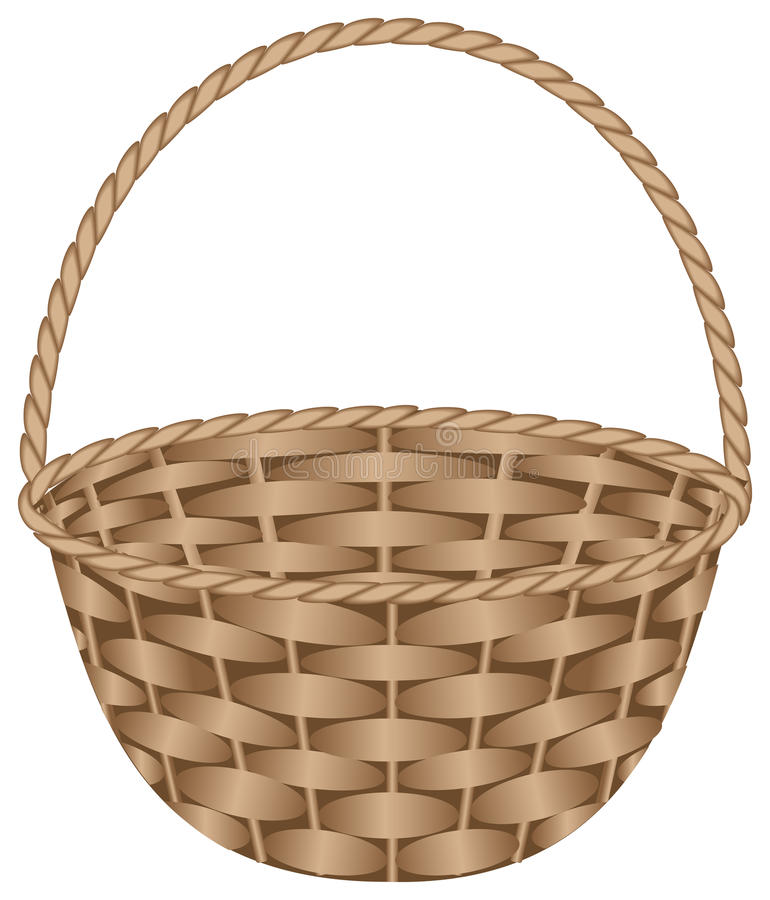 Download Basket Stock Photography - Image: 13249792