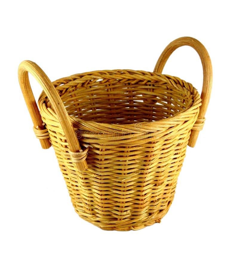 Free Basket Royalty Free Stock Photo - 17882675