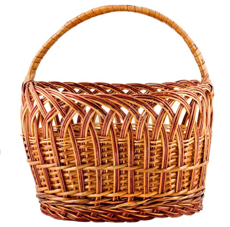 Basket Stock Photography