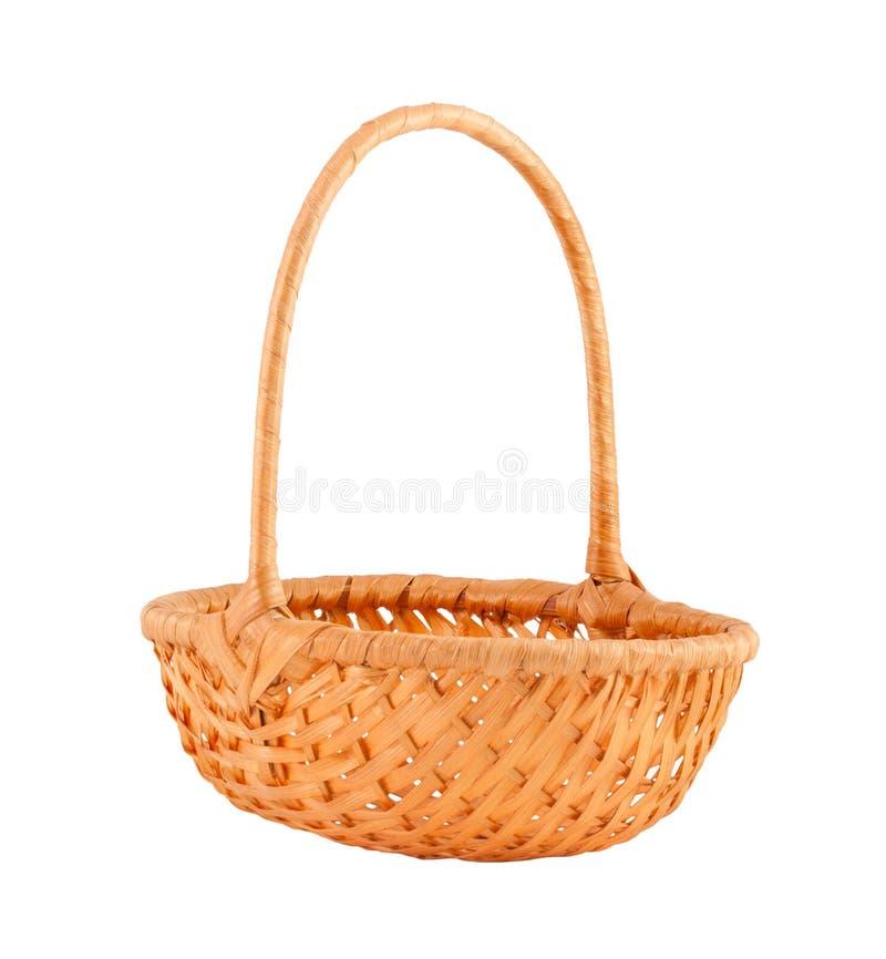 Download Basket. Stock Photos - Image: 23748483