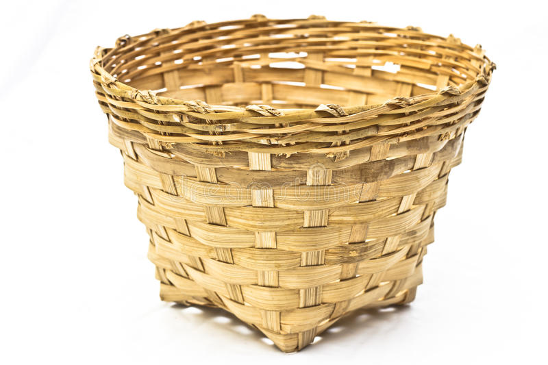 Download Basket stock photo. Image of webbed, home, local, empty - 24016048