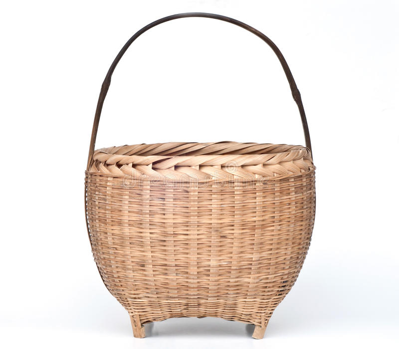 Download Basket Royalty Free Stock Photography - Image: 26497167