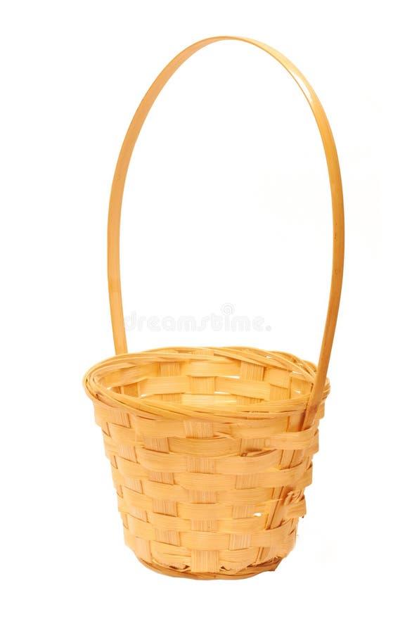 Download Basket stock photo. Image of basketwork, brown, handicraft - 27179226