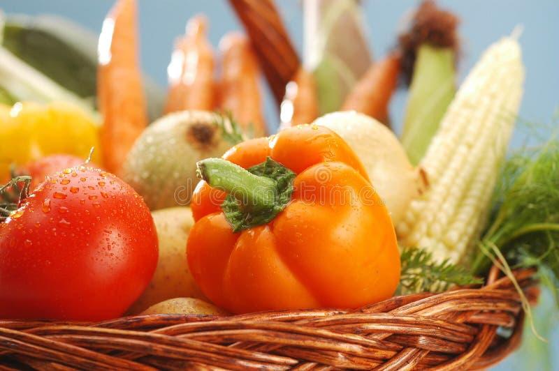 Download Basket stock image. Image of vegetable, carrot, food, resource - 5712239