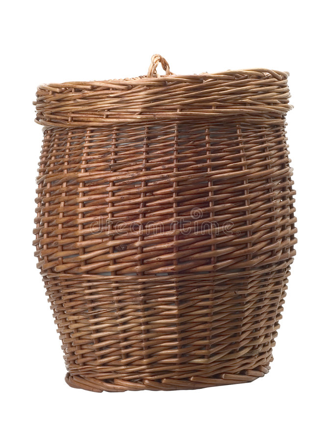 Free Basket Royalty Free Stock Image - 59746