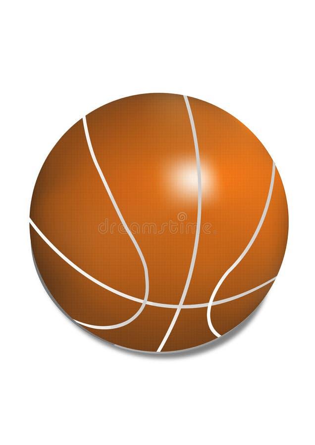 Free Basket Ball Royalty Free Stock Images - 11102649