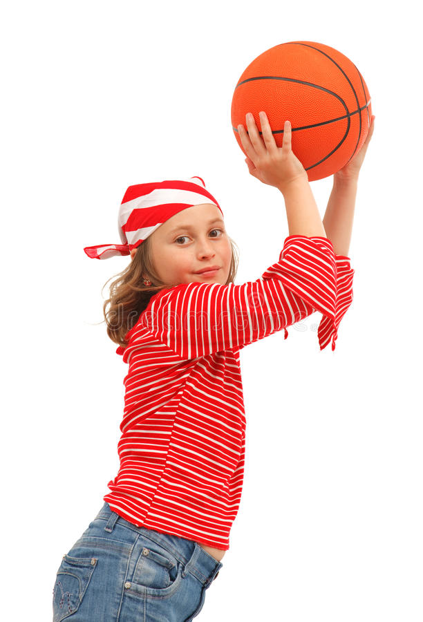 Download Basket ball stock image. Image of isolated, caucasian - 15965055