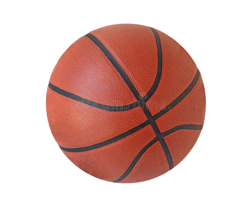 Basket Ball stock photography