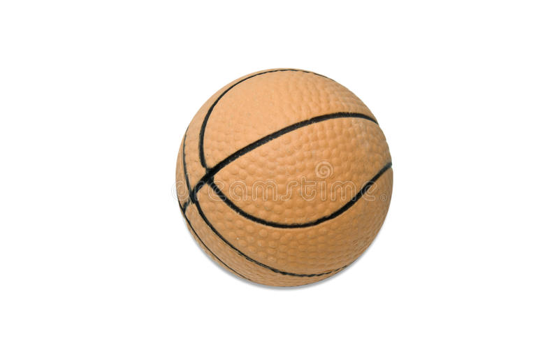 Download Basket-ball ball stock image. Image of white, object - 13230449