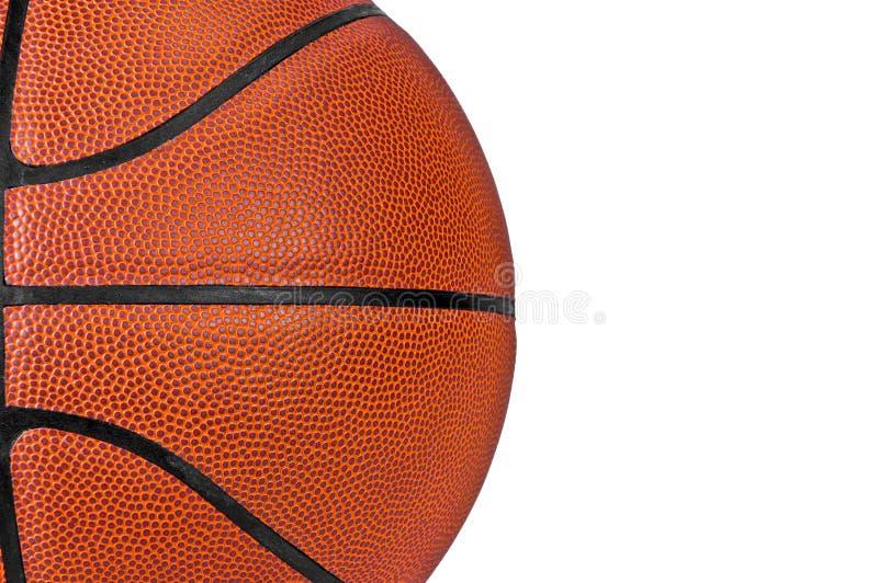 Basket ball with t-shirt stock photos