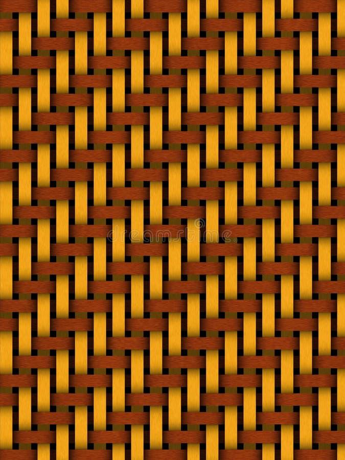 Download Basket Weave Background Royalty Free Stock Images - Image: 11066529