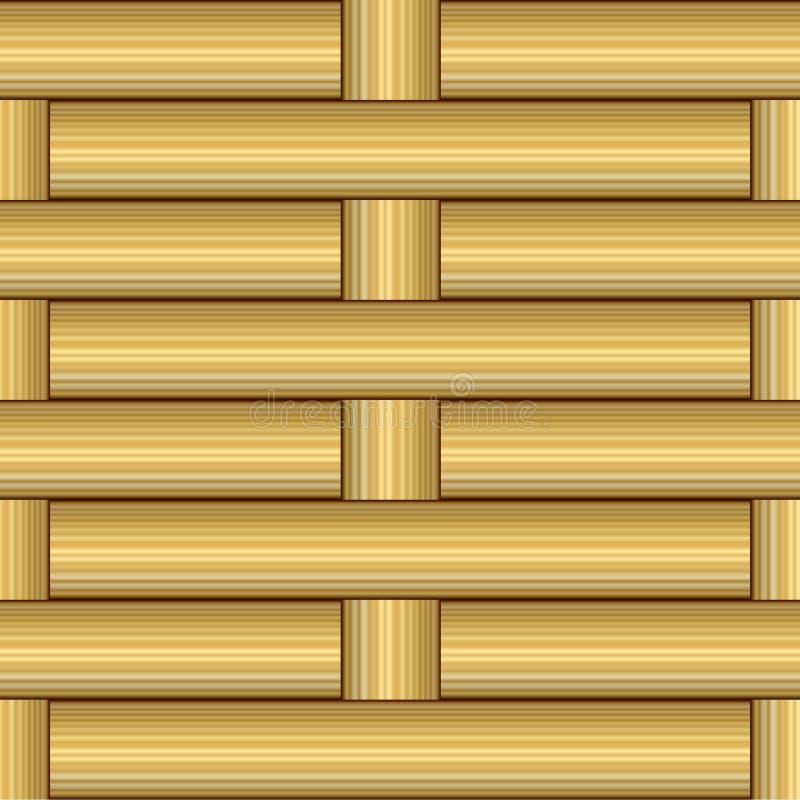 Download Basket weave pattern stock illustration. Image of decoration - 28904243