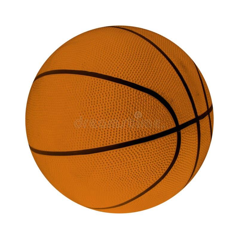 Basketbal royalty-vrije stock foto's