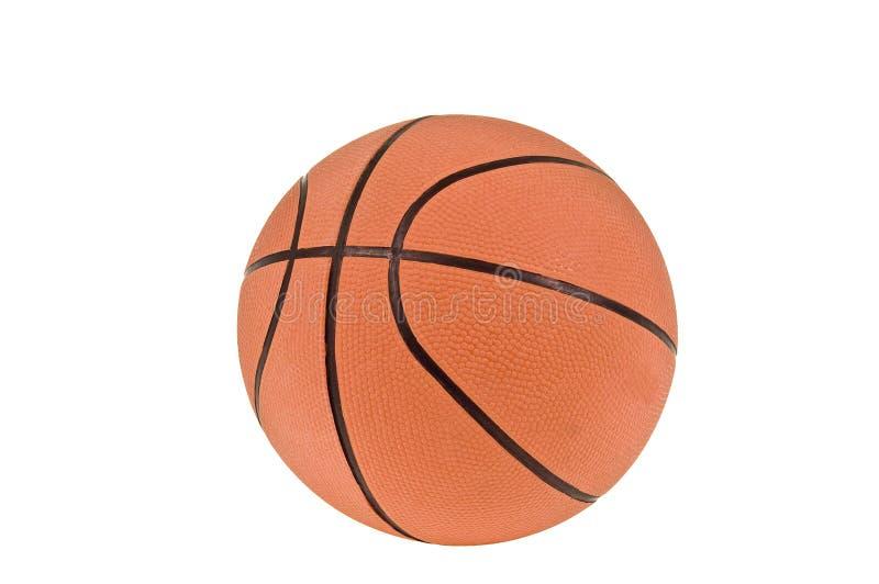 Basketbal royalty-vrije stock afbeelding