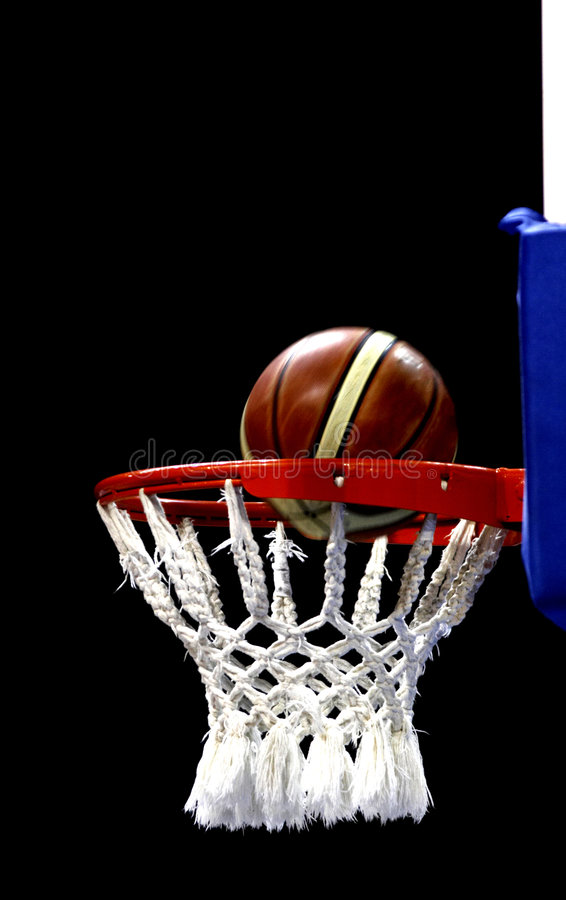 Basketball stockbilder