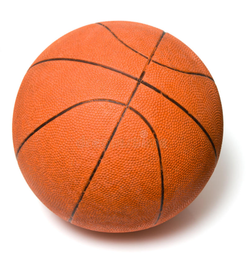 Download Basketball stock photo. Image of sporting, orange, ball - 13824848