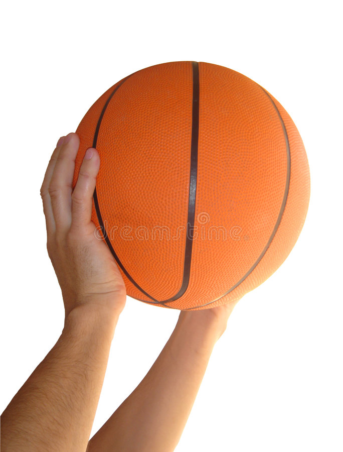 Download Basketball stock photo. Image of palm, inflated, finger - 2150430