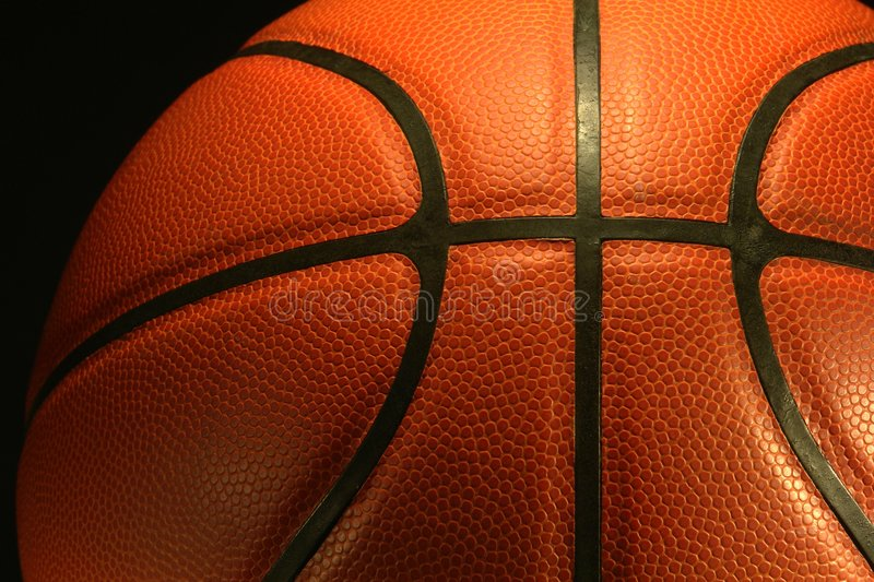 Download Basketball stock photo. Image of athlete, dunk, dribble - 2261380
