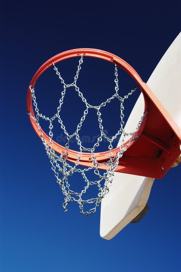 Basketball 3 Royalty Free Stock Photos