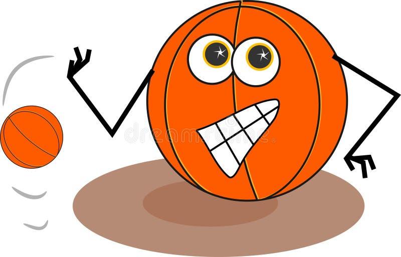 Download Basketball vektor abbildung. Illustration von kugel, spielen - 43459