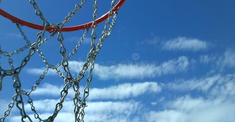 Basketball lizenzfreie stockfotos