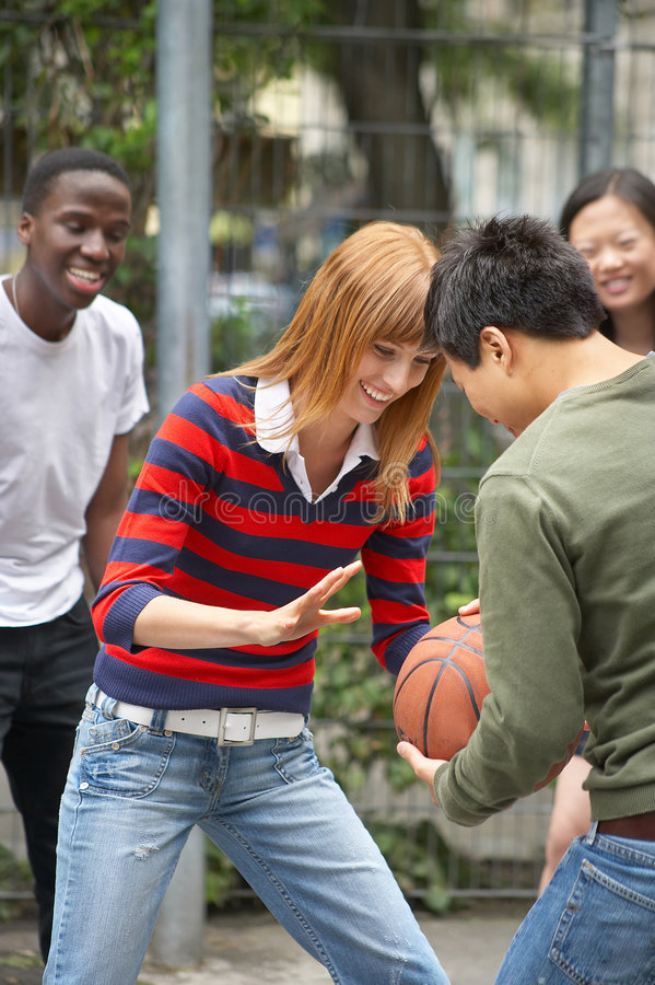 Download Basketball Stock Image - Image: 940561