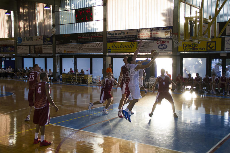 Download Basketball action editorial image. Image of basketball - 16127335