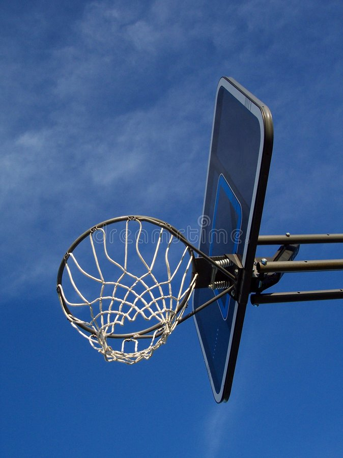 Free Basketball Anyone Stock Images - 216604