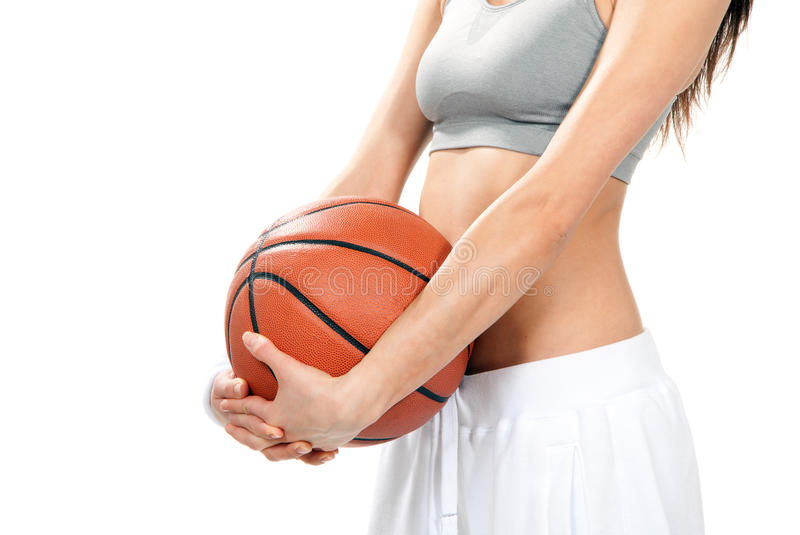 Download Basketball Ball Sport Equipment Composition Stock Image - Image: 18607047