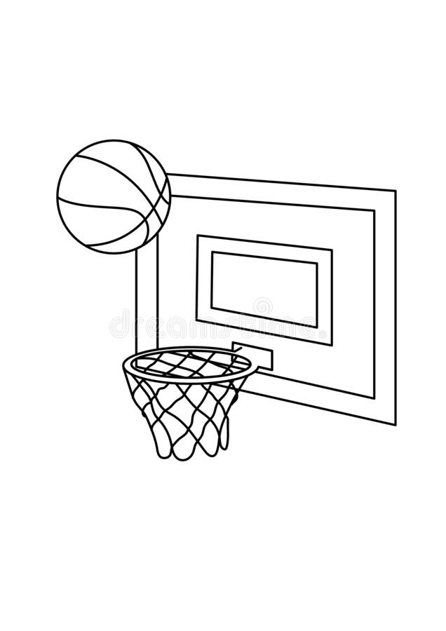 Hd Mini Basketball Hoop Png Image Free Download Searchpng - Hoop Basketball  Png , Free Transparent Clipart - ClipartKey