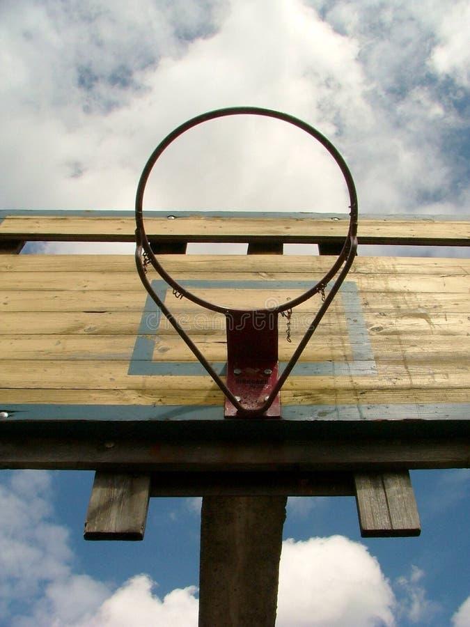 Free Basketball Court Royalty Free Stock Photo - 11563755