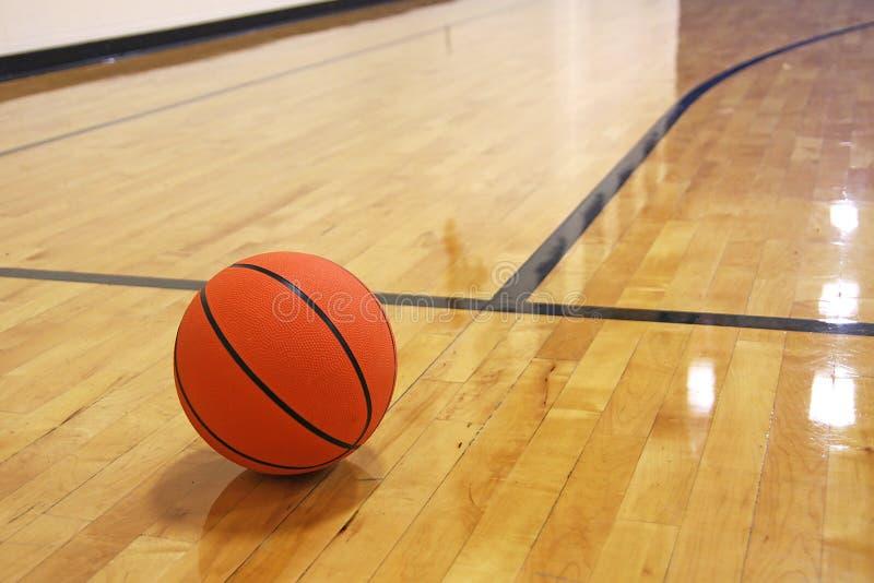 basketball court στοκ εικόνες με δικαίωμα ελεύθερης χρήσης