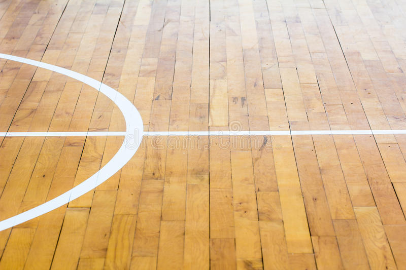 Basketball court stock image image of playground play for Basketball court flooring cost