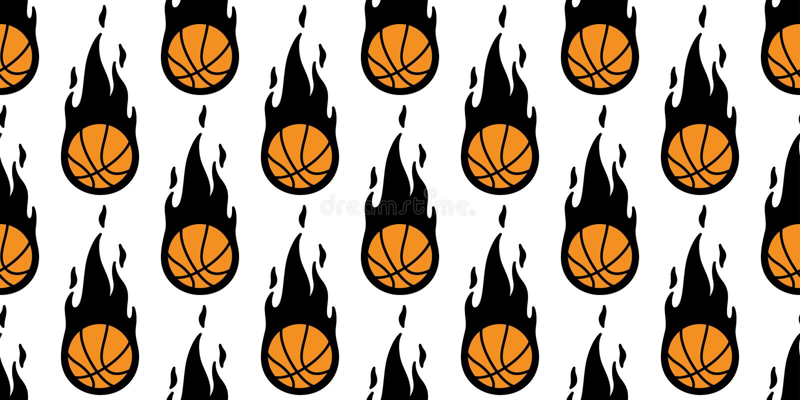 Basketball Wallpaper Stock Illustrations 9 636 Basketball
