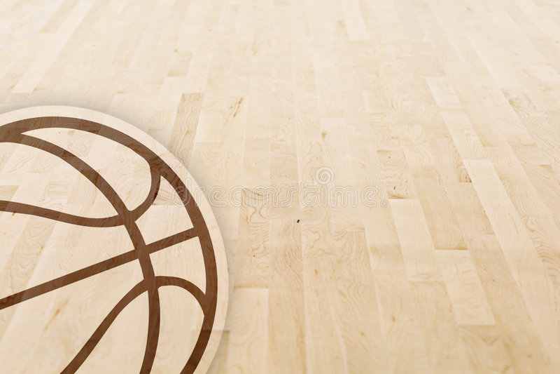 Download Basketball floor stock photo. Image of wood, texture, wooden - 3471220