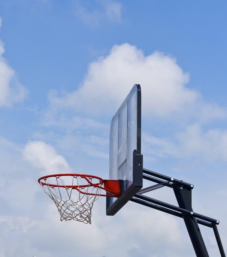 Free Basketball Hoop Stock Image - 3124701