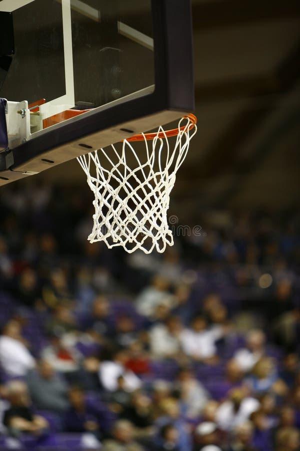 Free Basketball Hoop Royalty Free Stock Image - 3782686