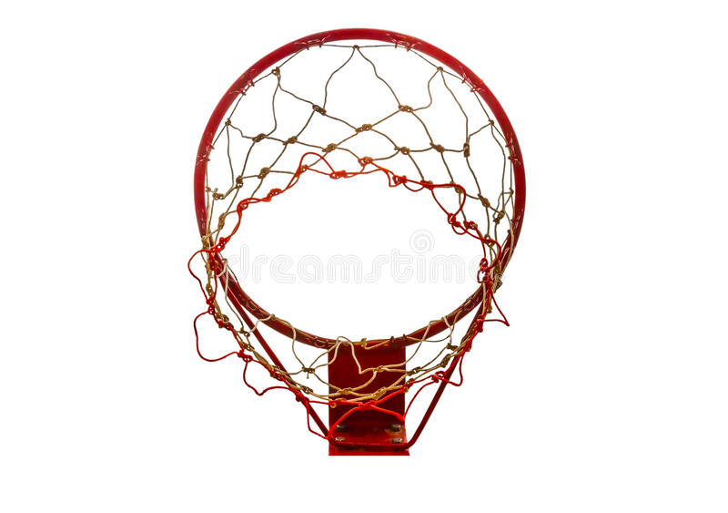 Basketball hoop. Thailand stock photo stock photo