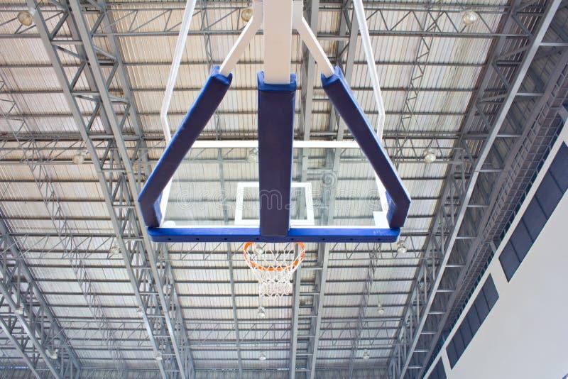 Download Basketball indoor court stock image. Image of equipment - 26293287