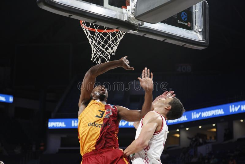 Basketball Moves, Basketball, Basketball Player, Team Sport royalty free stock image