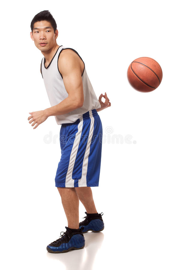 Download Basketball Player stock photo. Image of studio, active - 29055748