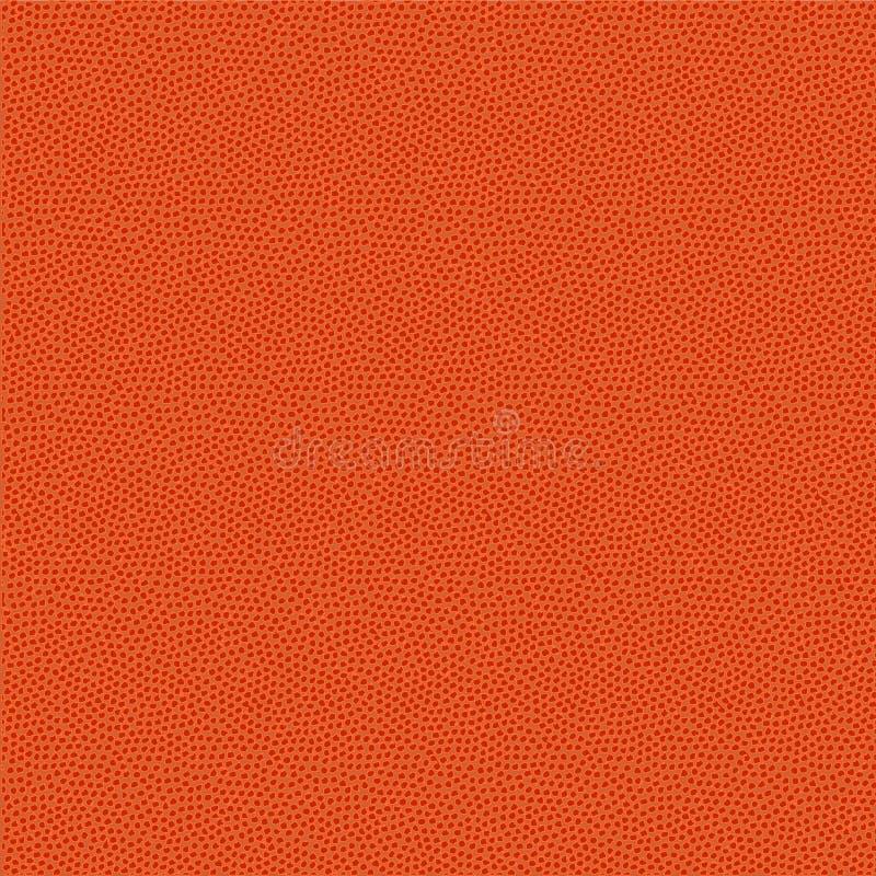 Basketball Texture vector illustration