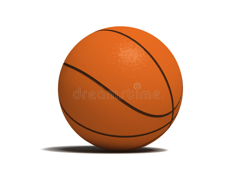 Basketballfeld vektor abbildung