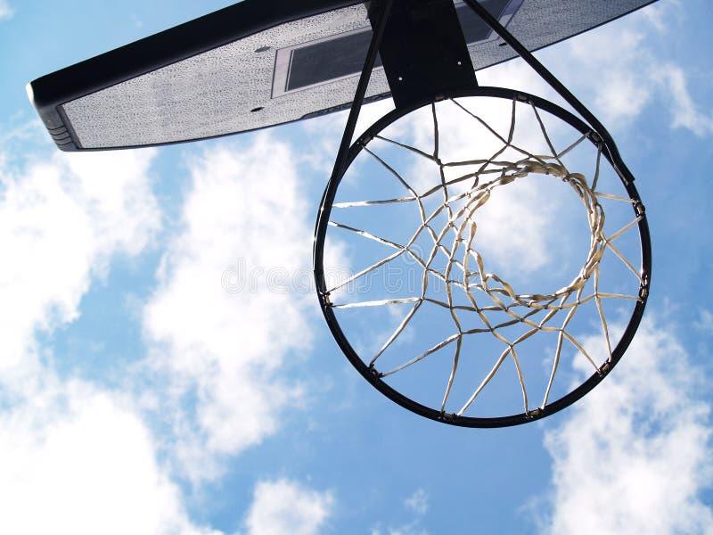 basketbeslag arkivbild