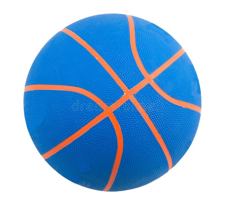 Basketboll royaltyfri bild