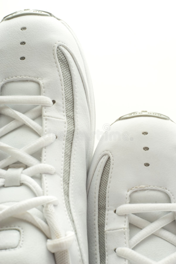 basketparskor royaltyfri fotografi