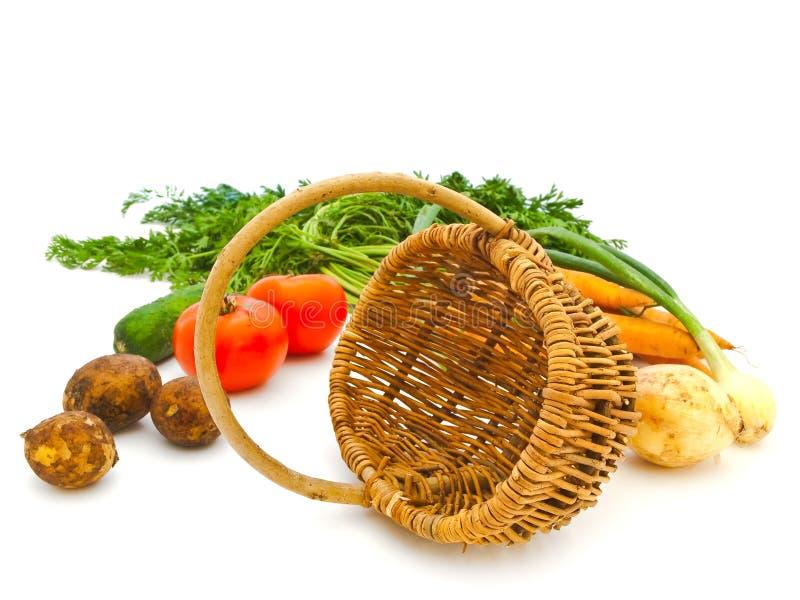 Basketry imagem de stock